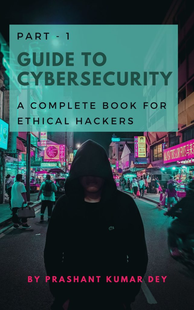 guide to cybersecurity - part 1